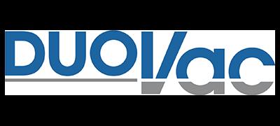 Odkurzacz centralny firmy DuoVac